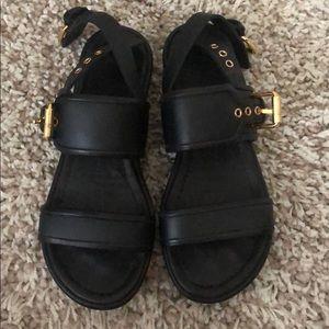 giuseppe zanotti sandals size 7